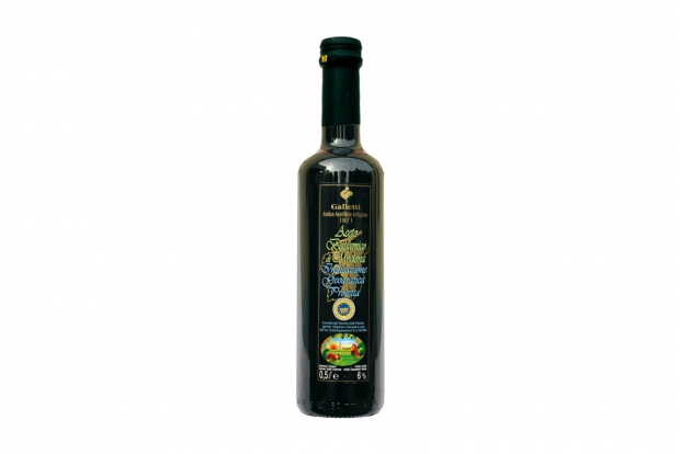"Balsamic vinegar of Modena I.G.P. in ""Rossini"" bottle"