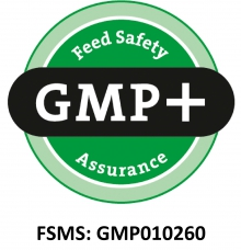 CERTIFICAZIONE GMP+ Feed Safety Assurance