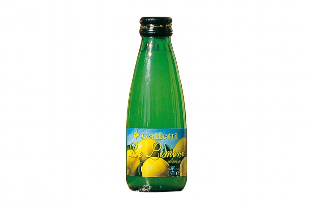 "Lemon juice in ""VAP"" bottle ""big"""
